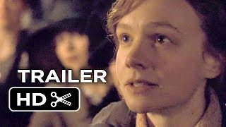 Nonton Suffragette Official Trailer #1 (2015) - Carey Mulligan, Meryl Streep Drama HD Film Subtitle Indonesia Streaming Movie Download