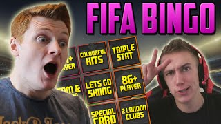 Video FIFA 15 - INTENSE FIFA BINGO VS MINIMINTER!!! MP3, 3GP, MP4, WEBM, AVI, FLV April 2018