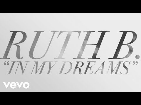 In My Dreams Lyric Video