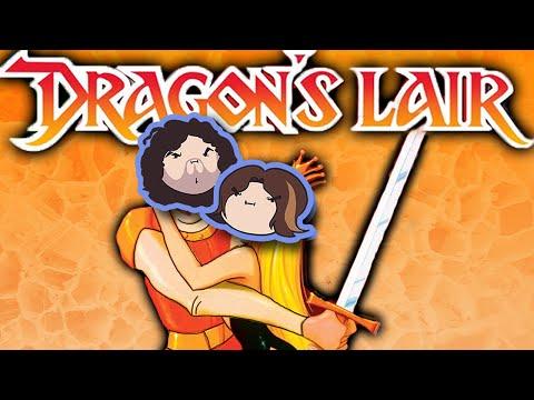 lair - Arin the Dragon Slayer! Game Grumps are: Egoraptor: http://www.YouTube.com/Egoraptor Danny: http://www.YouTube.com/NinjaSexParty Game Grumps on Facebook: ...