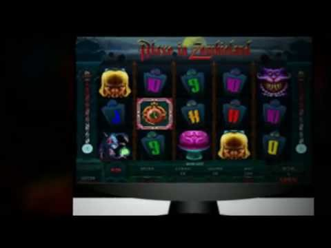 ALAXE IN ZOMBIELAND Free Online Pokies Slot Game