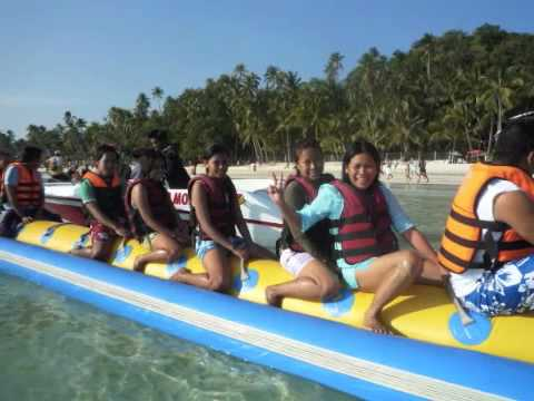 Video avFrendz Resort Boracay