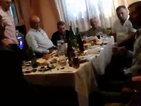 Sastalo se drustvo staro Borovice-Kladnica (видео)