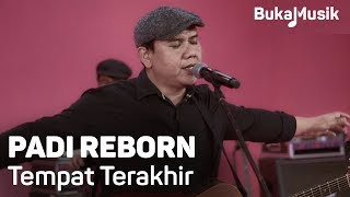 Video Padi Reborn - Tempat Terakhir (with Lyrics) | BukaMusik MP3, 3GP, MP4, WEBM, AVI, FLV September 2018