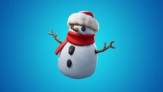 Video Fortnite - Sneaky Snowman MP3, 3GP, MP4, WEBM, AVI, FLV Januari 2019