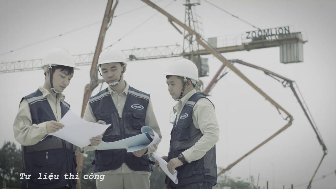 Nhà máy XLNT khu Công Nghệ Cao Đà Nẵng