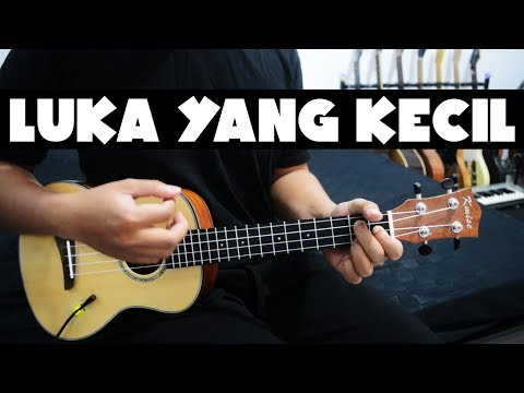 Video CHORD UKULELE : Gloria Jessica - Luka Yang Kecil download in MP3, 3GP, MP4, WEBM, AVI, FLV January 2017