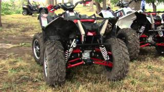 8. 2013 Polaris Scrambler XP 850 Test