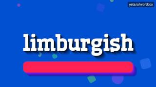 "Watch how to say and pronounce ""limburgish""! Listen our video to compare your pronunciation! Want to know how other words ..."