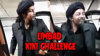 LIMBAD KIKI CHALLENGE (VIDEO ORIGINAL UPLOAD)