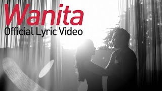 Bebi Romeo feat Sandhy Sondoro - Wanita (Official Lyric Video)