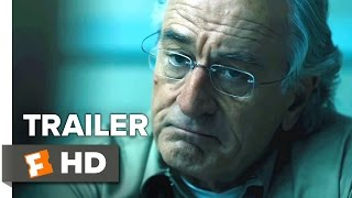 Nonton The Wizard of Lies Trailer #1 (2017) | Movieclips Trailers Film Subtitle Indonesia Streaming Movie Download