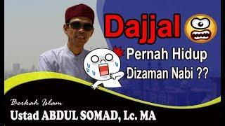 Video LUCU !! Apakah DAJJAL Pernah Hidup Di Zaman Nabi SAW ??  - Tanya Jawab Ust. Abdul Somad MP3, 3GP, MP4, WEBM, AVI, FLV Oktober 2018