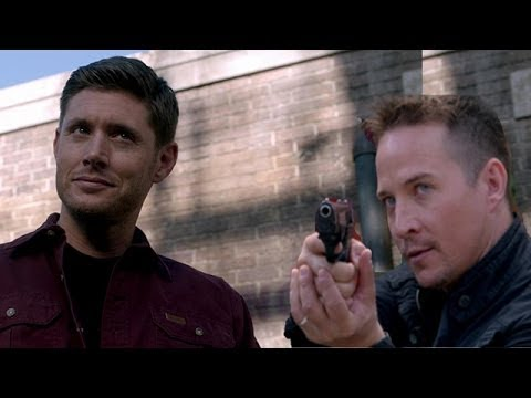 Dean vs Cole Season 10 [Full Fight Scenes]