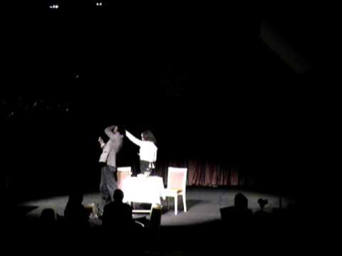 KSD's Chicken & Waffles (sketch comedy show): Live in LA on 11 ...