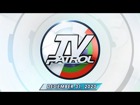 TV Patrol live streaming December 31, 2020 | Full Episode Replay