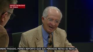 "A Fondo: ""¿Podrá AMLO recuperar Pemex?"""
