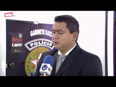 Polícia Encerra Caso de Morte de Jovem em Lavras