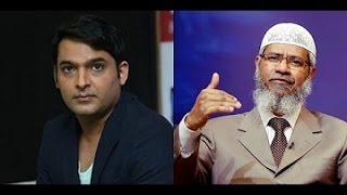 "Video Dr Zakir Naik Badly Insulted Kapil Sharma for ""NONSENSE"" Comedy (original video) HD MP3, 3GP, MP4, WEBM, AVI, FLV Februari 2019"