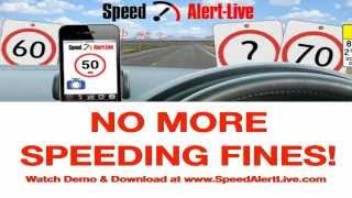 Speed Alert Live (Australia) YouTube video