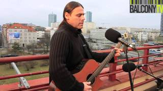 Video MAREK DUSIL - Tmou za tebou na Balcony TV