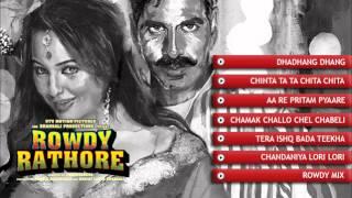 Rowdy Rathore Music Box full download video download mp3 download music download