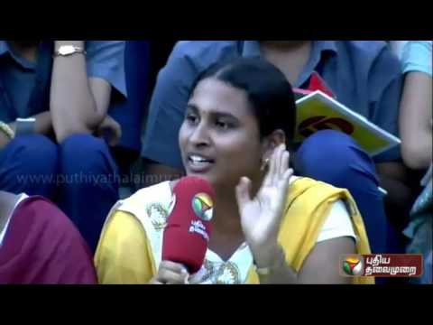 18-plus--Madurai-Thiagarajar-College-Students-question-views-to-Jayalalithaa