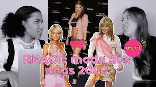 Reagindo às tendências de moda dos anos 2000   STEAL THE LOOK