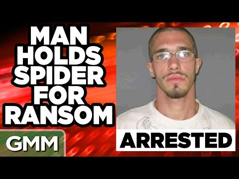 10 • E83___  _    Most Bizarre Arrests of All-Time