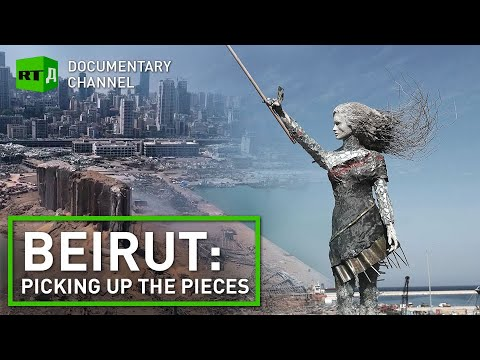 Beirut: Picking Up the Pieces | RT Documentary