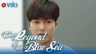 Video The Legend Of The Blue Sea - EP 9   Lee Min Ho Cooks and Gets Stunned by Jun Ji Hyun MP3, 3GP, MP4, WEBM, AVI, FLV Agustus 2019