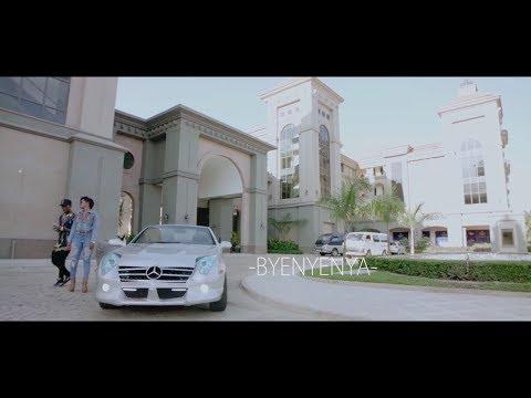 Byenyenya  Fik Fameica  Official Video 2017 HD Sandrigo Promotar