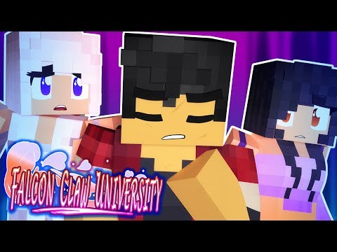 Aaron, Make Up Your Mind | FC University [Ep.20] | MyStreet Minecraft Roleplay