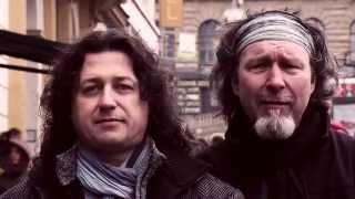 Video LOVCI NEDVĚDŮ - NA KAMENI KÁMEN - official video