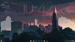 Video Tokyo Desktop - Make Windows Look Better MP3, 3GP, MP4, WEBM, AVI, FLV Mei 2019