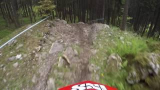 Video Ružomberok Malino Brdo Bike Park Intro DH 2016 MP3, 3GP, MP4, WEBM, AVI, FLV Juli 2017