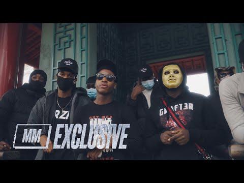 #A92 Offica x Ksav x Nikz x Kebz – Go Low 2.0 (Music Video) | @MixtapeMadness