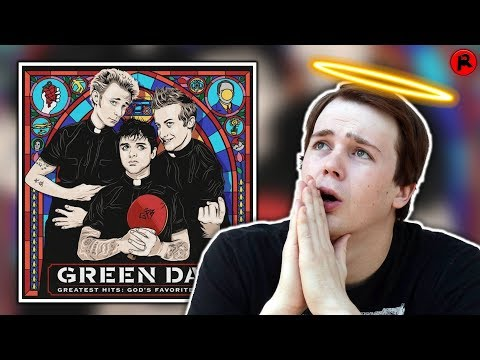 green day gods favorite band mp3 download