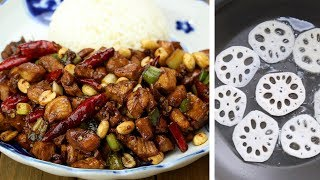 3 Kung Pao Recipes That Are Better Than Takeout by Tastemade