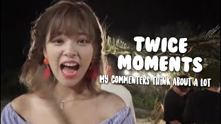 Video TWICE moments my commenters think about a lot MP3, 3GP, MP4, WEBM, AVI, FLV November 2018