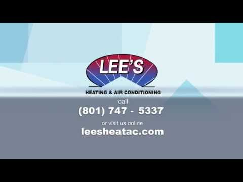 Lee's Heating and Air Conditioning | End Of Season Air Conditioner Specials