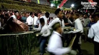 Festival Tongtek Keren di Goyang Mas di desa Mlonggo JeparaTongtek memang keren banget untuk di saksikan. Festival tongtek biasanya ada saat bulan ramadhan dengan berbagai bentuk kreativitas dan musik nan indah.