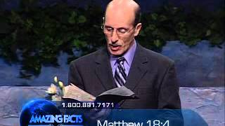 Doug Batchelor - The Character Of Christ