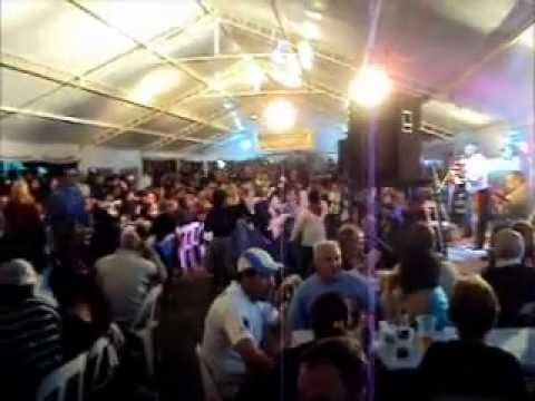 Festival del Humor y las Comidas Típicas  Carpa Argentina