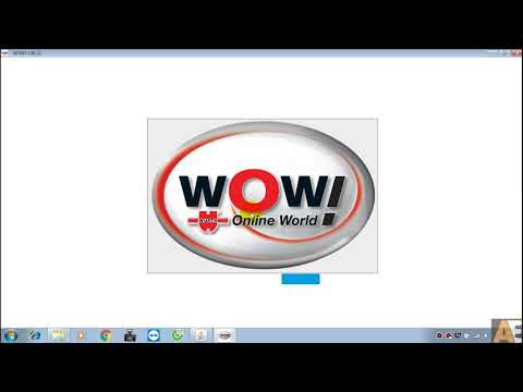 Installation Guide for WOW Wurth 5.00.12 + KG