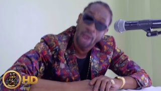 Bounty Killer Nuh Wah Know (Politics) music videos 2016 hip hop