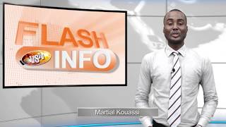 FLASH DU 14 09 2017 MARTIAL KOUASSI