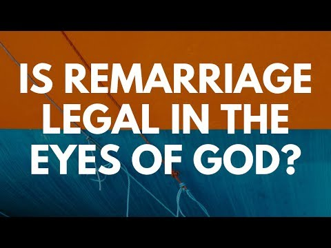 Is Remarriage Legal? - Your Questions, Honest Answers