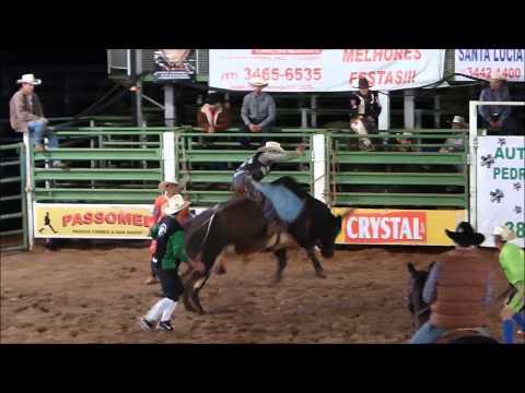 Final Rodeio em Touros 24ª Festa do Peão de Pedranópolis