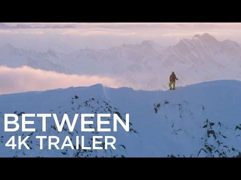 Shades of Winter: BETWEEN | 4K TRAILER
